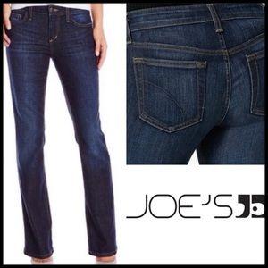 NWOT JOE'S Provocateur Bootcut Jeans 25